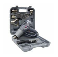 Nuevo Earlex HG2000 2000 W Pistola de calor y accesorios 220-240 V