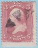 USA 1861 - 1862 SC#65 UNH