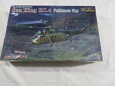 Dragon 1:72 Seaking HC.4 Falklands War Model Kit 5073 SEALED 30th Anniversary