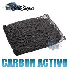 CARBON ACTIVADO PARA ACUARIOS CARBON ACTIVADO PARA FILTROS CARBON ACTIVO FILTRO