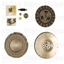 For Ford F-250/350/450/550 Super Duty 7.3L V8 Clutch Flywheel Kit Valeo 53302014