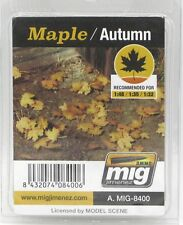 AMMO AMIG8400 Maple Autumn (Leaves) Vegetation Terrain Texture Mig Jimenez NIB