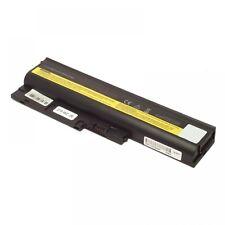Batteria per IBM LENOVO 92P1138, 6 CELLE, Liion, 10.8/11.1 V, 5200mAh, Nero