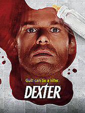 Dexter - Series 1-5 (DVD, 2011, 21-Disc Set) mint