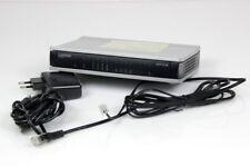 Lancom 1721 Vpn Annex B USB Lan Router ADSL 100 Mbps - Voip-Gateway