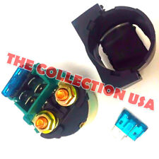 Brand New Stater Relay Solenoid Honda Vt1100 Vt 1100 Shadow 1985 1986 Motorcycle