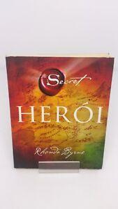 Rhonda Byrne - Herói (Portuguese Edition)
