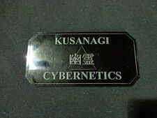 TTCombat - Sci Fi Scenics - Sign D - Kusanagi Cybernetics - Great for Infinity