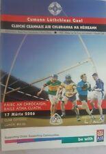 GAA club finals 2006