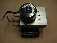 FREELANDER 1 ABS PUMP & ECU (SRB000200)