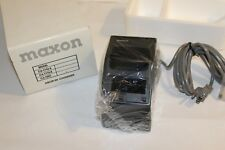 MAXON CA-1005 DROP-IN DUAL CHARGER **BRAND NEW** #503