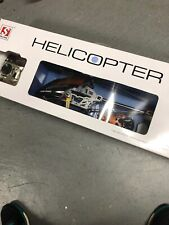 RC Helicopter Drone RTF Double Rotor 3 Channel Alloy Gyroscope Double Horse 9053