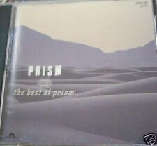 Prism - Best (Japan Pressed)