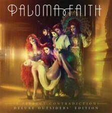 Paloma Faith a Contradiction Deluxe Edition CD 2cd Australia