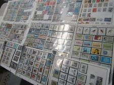 Nystamps Argentina many mint NH stamp collection Album page