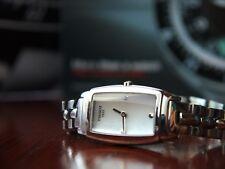 TISSOT T130/230 White MOP DIAL Watch