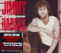 Jimmy Barnes- For the working class man LTD CD/DVD-Brand New/Still sealed