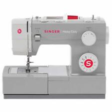 Singer Heavy Duty 4411 Sewing Machine + Accessories