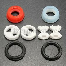 New Valve Tap Replacement Ceramic Disc & Silicon Washer Gasket Insert 1/2''