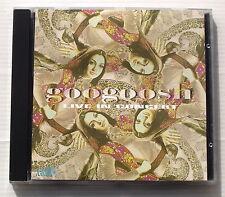 GOOGOOSH . LIVE IN CONCERT  . CD