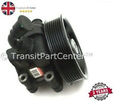 O.E. FORD POWER STEERING PUMP FITS FOR LDV CONVOY FORD TRANSIT LTI TXII 2.4