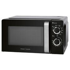 ProfiCook Mikrowelle mit Grill PC-MBG 1185 Microwelle Microwave 17 Liter 1150 W