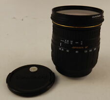 Quantaray 28-300mm f/1:3.5--6.3 Aspherical IF Zoom Lens for Minolta EUC