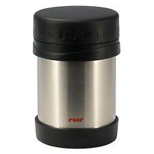 Reer Edelstahl-Warmhaltebox für Nahrung 350 ml NEU