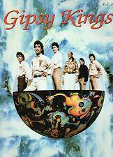 GIPSY KINGS - PARTITION Paroles musique photos SONG BOOK Volume 2