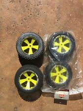 1/5 Cen Matrix Buggy Tires Set Wheels Fs Racing Tire Wheels