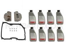 For VW Beetle Golf Jetta Automatic Transmission Fluid Filter Kit CRP/Febi