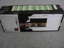 GENUINE  Lexmark E250A11P High Yield toner cartridge- New unopened Box