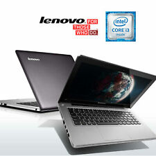 "Lenovo IdeaPad U310 13.3"" (Intel Core i3-3217U, 4GB, 320GB) Windows 10"