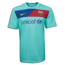 FC Barcelona Nike Oficial 3rd Camisa 2011-2012 adultos tamaño mediano