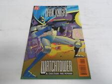 DC BATMAN LEGENDS OF THE DARK KNIGHT WATCHTOWER PART-3 #57 FEB.1994 7431-2 (43)