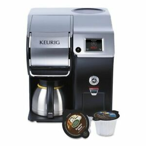 KEURIG® Z6000 BOLT Commercial Coffee Brewing System - Brand New Factory Sealed