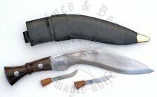 HALLER 81209 Machete Buschmesser Haumesser Messer Scheide Kukri Styl