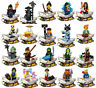 LEGO The Ninjago Movie Minifigures Choose Your Figure Brand New 71019 Ideal Sets