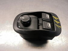 2004 PEUGEOT 206 S WINDOW MIRROR CONTROL UNIT SWITCH