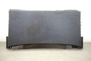 AUDI A4 Avant B9 Bootlid Trunk Tool Box With Jack Lift OEM 8W9861486A