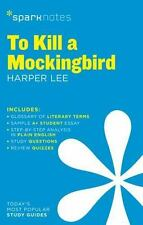 To Kill a Mockingbird SparkNotes Literature Guide by Harper Lee and.