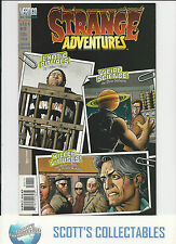 Strange Adventures  #1   NM   (Vertigo)