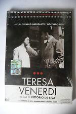 """DVD """"TERESA VENERDI'"""" 1941-2002 venerdì"""