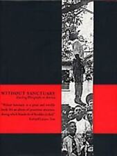 Without Sanctuary: Lynching Photography in America (Hardback or Cased Book)