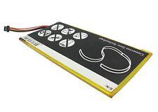 Premium Battery for Pandigital BP-S21-11/2740 LS, R70E200, PRD07T20WBL1, Novel 7