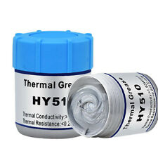 20g Cooler Heatsink For CPU PC Thermal Grease Conductive Silicone Paste 1Pc Gray