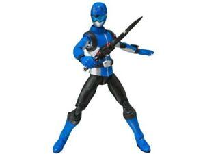 Figure  S.H. Figuarts Blue Buster Tokumei Sentai Go-Busters /BANDAI   JAPAN