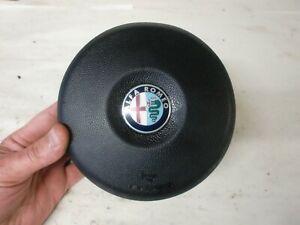 airbag volant d'occasion d'alfa 159 a clipser , 156061211 (réf 7966)
