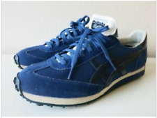 ONITSUKA TIGER 'EDR 78' Blue Suede Sneakers Men's Size 9