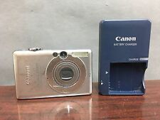 Canon PowerShot Digital ELPH SD300 / Digital IXUS 40 4.0 MP Digital Camera